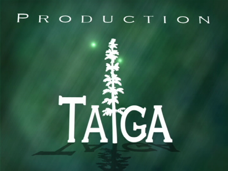 Production Taïga TV